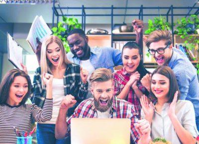 Emprendimientos del CapitalTEC 4.0