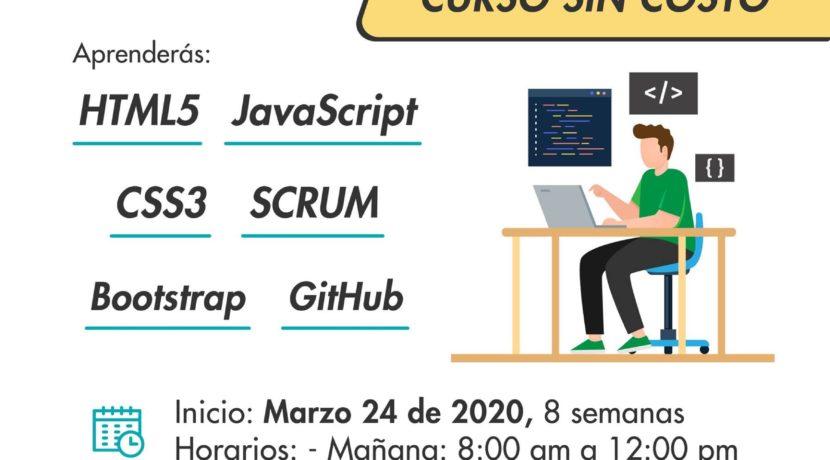 Fundamentos de programación, 24 de marzo de 2020