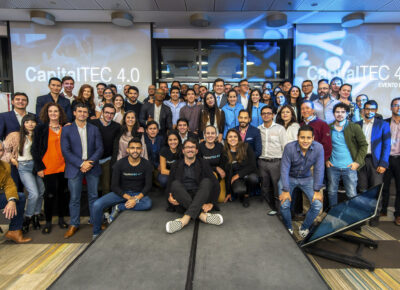 Bogotá is consolidating its position as the startup and tech capital of south America