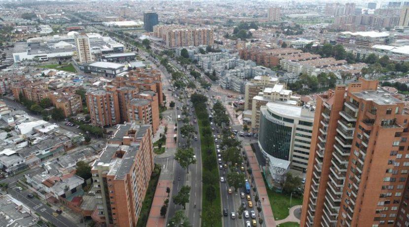 Bogotá quiere ser capital de nuevos proyectos