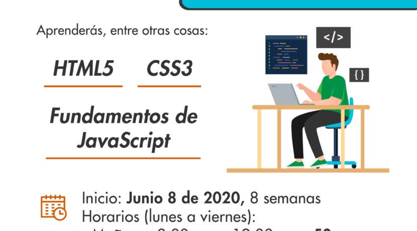 Fundamentos de programación, 8 de junio de 2020