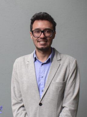 Fabián Echeverría