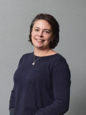 María F. Romero