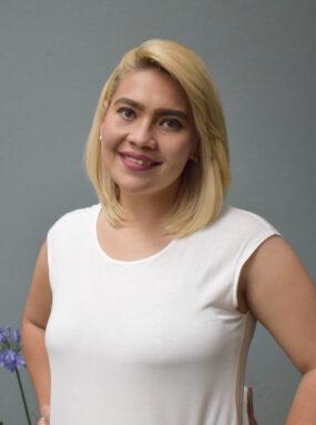 Alejandra Chacón